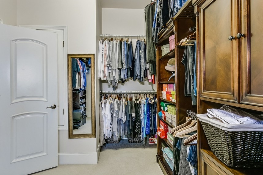 The 8 Things You Need in Your Closet