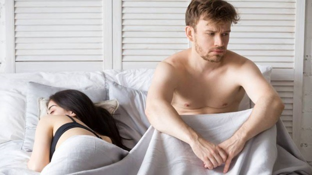 5 Factors Negatively Impacting Your Sexual Desire